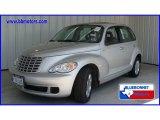 2007 Bright Silver Metallic Chrysler PT Cruiser  #14926121