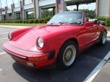 1983 Porsche 911 SC Cabriolet Data, Info and Specs