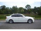 2008 Alpine White BMW 3 Series 335i Sedan #15065431