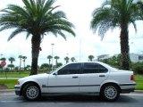 1995 Alpine White BMW 3 Series 325i Sedan #15051213