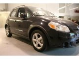 2009 Suzuki SX4 Crossover Technology AWD
