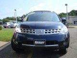 2006 Midnight Blue Pearl Nissan Murano SL AWD #15064881