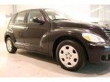 2007 Black Chrysler PT Cruiser  #15054093
