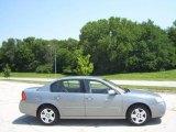 2008 Golden Pewter Metallic Chevrolet Malibu Classic LT Sedan #15051267