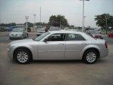 2008 Bright Silver Metallic Chrysler 300 LX #15105226
