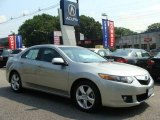 2009 Palladium Metallic Acura TSX Sedan #15115189