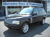 2006 Java Black Pearl Land Rover Range Rover Supercharged #15129447