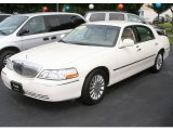 2004 Vibrant White Lincoln Town Car Ultimate #15109920