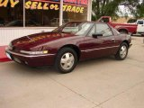 1990 Buick Reatta Coupe