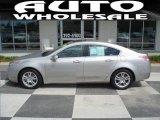 2009 Palladium Metallic Acura TL 3.5 #15207923