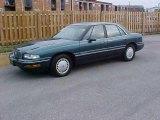 1997 Sea Green Metallic Buick LeSabre Custom #15210069