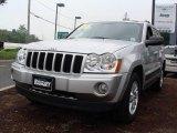 2006 Bright Silver Metallic Jeep Grand Cherokee Laredo 4x4 #15207072