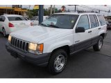 1998 Stone White Jeep Grand Cherokee Laredo 4x4 #15208296