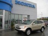 2007 Borrego Beige Metallic Honda CR-V EX-L 4WD #15200649