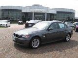 2008 Sparkling Graphite Metallic BMW 3 Series 328i Sedan #15209056