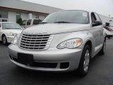 2007 Bright Silver Metallic Chrysler PT Cruiser Touring #15206453
