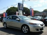 2009 Palladium Metallic Acura TSX Sedan #15264930