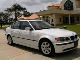 2003 Alpine White BMW 3 Series 325i Sedan #15275045