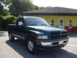 1997 Dodge Ram 1500 Sport Regular Cab Data, Info and Specs