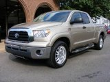 2008 Desert Sand Mica Toyota Tundra SR5 X-SP Double Cab #15278872