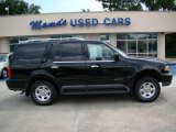 1998 Lincoln Navigator 4x4 Data, Info and Specs