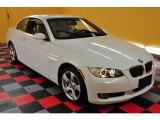 2009 Alpine White BMW 3 Series 328i Convertible #15342073