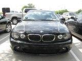 2006 Jet Black BMW 3 Series 325i Coupe #15342042
