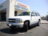 2004 Summit White Chevrolet Tahoe LT #15343462