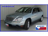 2004 Butane Blue Pearl Chrysler Pacifica Touring #15328924