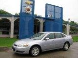 2006 Glacier Blue Metallic Chevrolet Impala LTZ #15330821