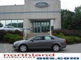 2010 Sterling Grey Metallic Ford Fusion SE #15326523