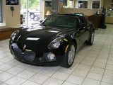 2009 Pontiac Solstice GXP Coupe