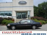 2008 Black Lincoln Town Car Signature Limited #15326539