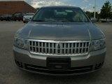 2008 Vapor Silver Metallic Lincoln MKZ Sedan #15395159
