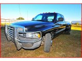 2001 Dodge Ram 3500 SLT Quad Cab Dually Data, Info and Specs