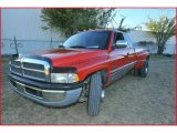 1997 Dodge Ram 3500 Laramie Extended Cab Dually Data, Info and Specs