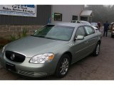 2006 Sage Mist Green Metallic Buick Lucerne CXL #15467163