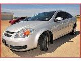 2007 Ultra Silver Metallic Chevrolet Cobalt LT Coupe #15517513