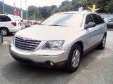 2004 Bright Silver Metallic Chrysler Pacifica  #15504955