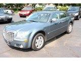 2005 Magnesium Pearl Chrysler 300 C HEMI #15503078
