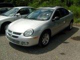 2003 Bright Silver Metallic Dodge Neon SXT #15515807