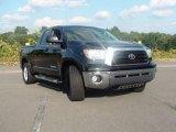 2008 Black Toyota Tundra SR5 X-SP Double Cab #15522904