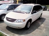 2003 Stone White Chrysler Town & Country LXi #15504966