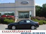 2010 Atlantis Green Metallic Ford Fusion SE #15506652