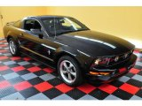 2006 Black Ford Mustang V6 Premium Coupe #15521569