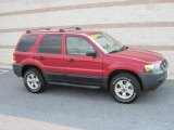 2006 Redfire Metallic Ford Escape XLT V6 4WD #15523908