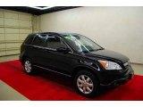 2007 Nighthawk Black Pearl Honda CR-V EX-L #15513727