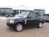 2006 Java Black Pearl Land Rover Range Rover HSE #15521548