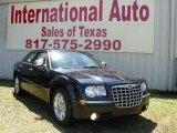 2005 Brilliant Black Crystal Pearl Chrysler 300 C HEMI #1532257