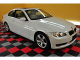 2007 Alpine White BMW 3 Series 328i Coupe #15579667